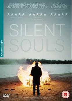 Silent Souls (DVD)