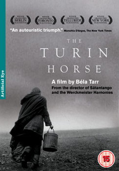 The Turin Horse (DVD)