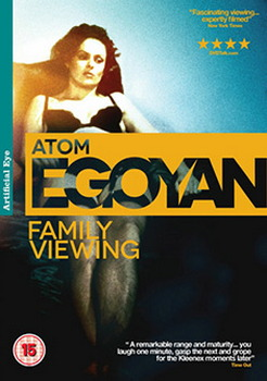 Family Viewing  (DVD)