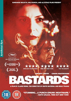 Bastards (DVD)