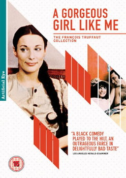 A Gorgeous Girl Like Me (DVD)