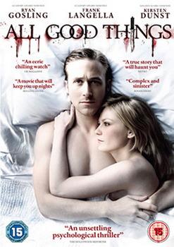 All Good Things (DVD)