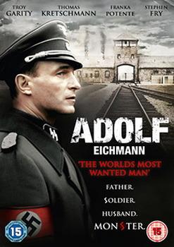 Adolf Eichmann (DVD)