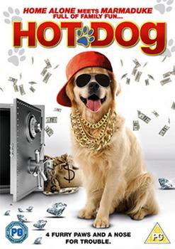 Hot Dog (DVD)