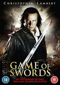Game Of Swords (DVD)