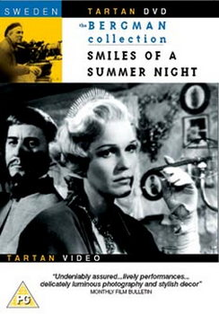 Smiles Of A Summer Night (DVD)