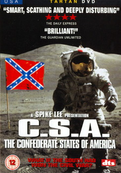 Csa Confederate States Of America (DVD)