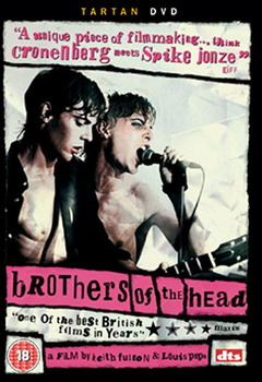 Brothers Of The Head (DVD)