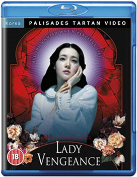 Lady Vengeance (BLU-RAY)