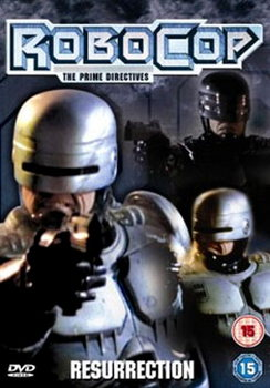 Robocop - Resurrection (DVD)