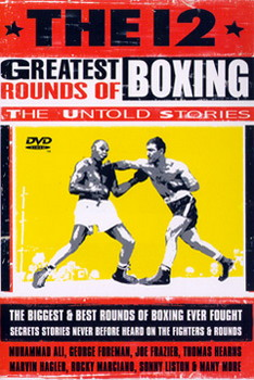 12 Greatest Rounds Of Boxing (DVD)