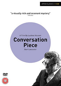 Conversation Piece (DVD)
