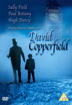 David Copperfield (DVD)