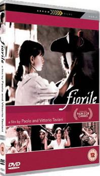 Fiorile (DVD)