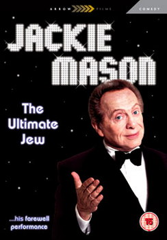 Jackie Mason - The Ultimate Jew (DVD)