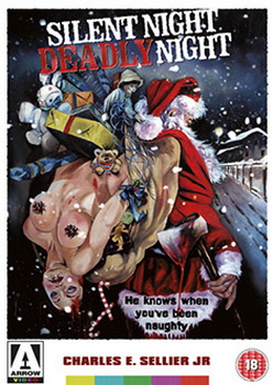 Silent Night  Deadly Night (DVD)