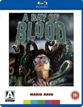Bay Of Blood (Blu-Ray)