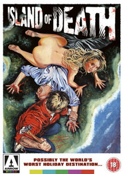 Island Of Death (DVD)