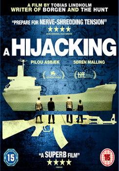 A Hijacking (Kapringen) (Blu-ray)