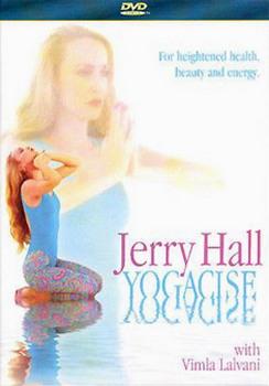Jerry Hall Yogacise (DVD)