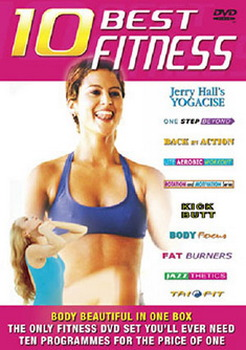 10 Best Fitness (DVD)