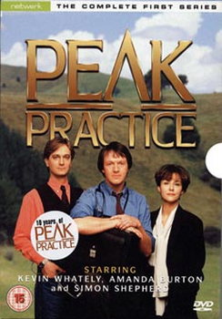 Peak Practice - The Complete First Series (DVD)