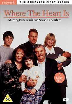 Where The Heart Is - The Complete First Series (DVD)