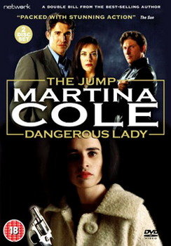 Martina Cole Double Bill - The Jump / Dangerous Lady (DVD)