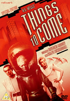 Things To Come [Special Edition] (DVD)