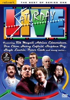 Saturday Live - The Best Of Series 1 (DVD)