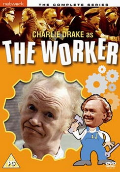 The Worker - The Complete Series (DVD)