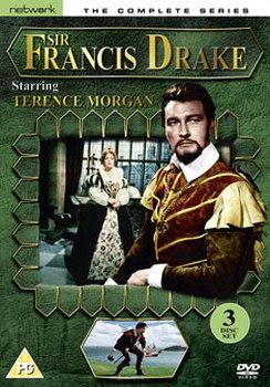Sir Francis Drake (DVD)