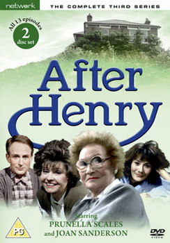 After Henry - Complete Series 3 (DVD)