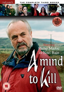 A Mind To Kill: The Complete Third Series (DVD)