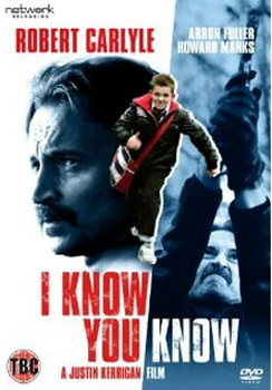 I Know You Know (DVD)