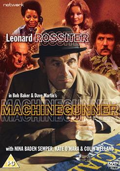Machinegunner (1976) (DVD)