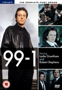 99-1 - The Complete First Series (DVD)