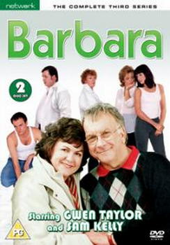 Barbara - Series 3 - Complete (DVD)