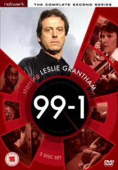 99-1 - The Complete Second Series (DVD)