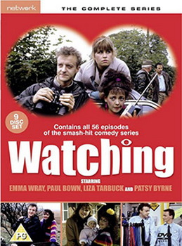 Watching - Series 1 -7 - Complete (DVD)