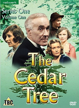 The Cedar Tree: Series 1 - Volume 1 (1976) (DVD)