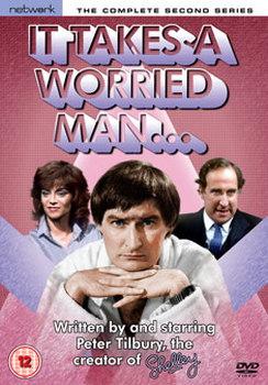 It Takes A Worried Man: Series 2 (1983) (DVD)