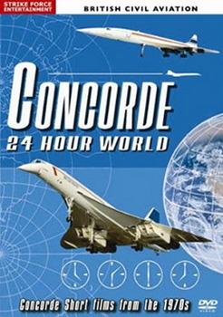 Concorde 24 Hour World (DVD)