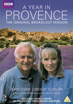 A Year In Provence (DVD)