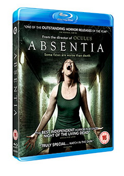 Absentia (BLU-RAY)