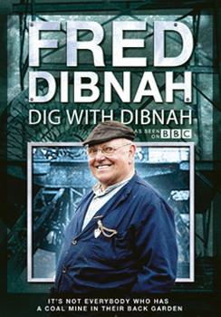 Fred Dibnah - Dig With Dibnah (DVD)