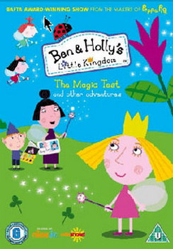 Ben And Holly'S Little Kingdom - Volume 6 (DVD)