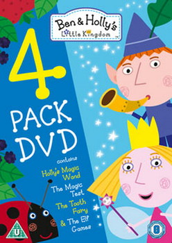Ben And Holly'S Little Kingdom: The Magical Collection (Box Set) (DVD)