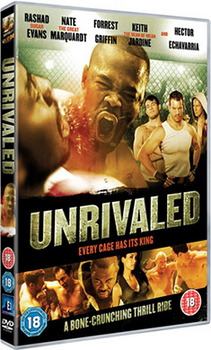 Unrivaled (DVD)