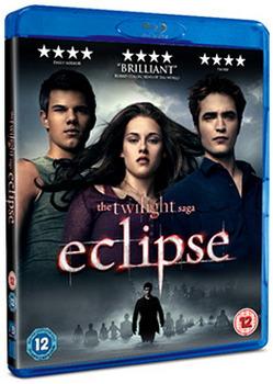 The Twilight Saga - Eclipse (Blu-ray)
